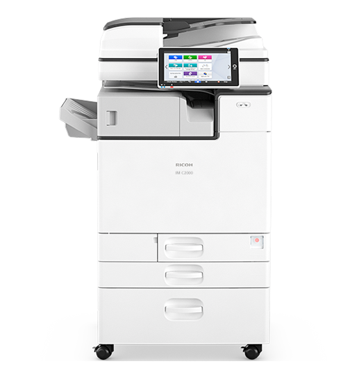 Ricoh IM C2000 Plus – Innovative Office Solutions
